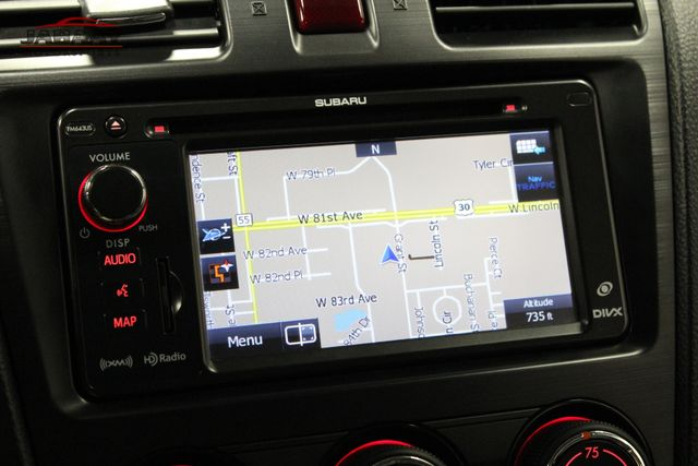 2014 Subaru XV Crosstrek Limited Merrillville, Indiana 20