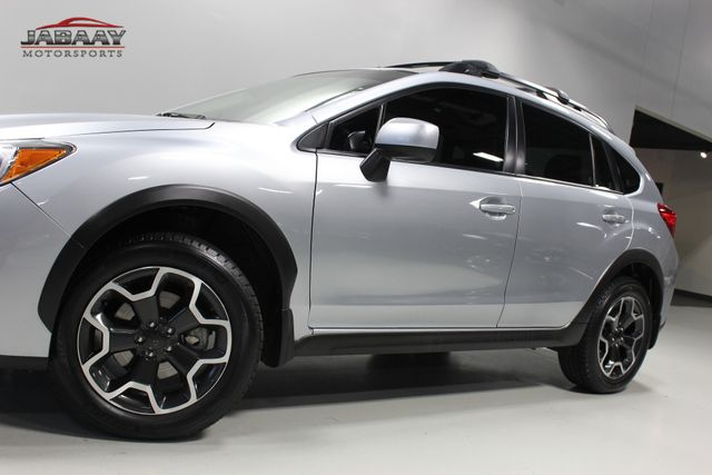 2014 Subaru XV Crosstrek Limited Merrillville, Indiana 31