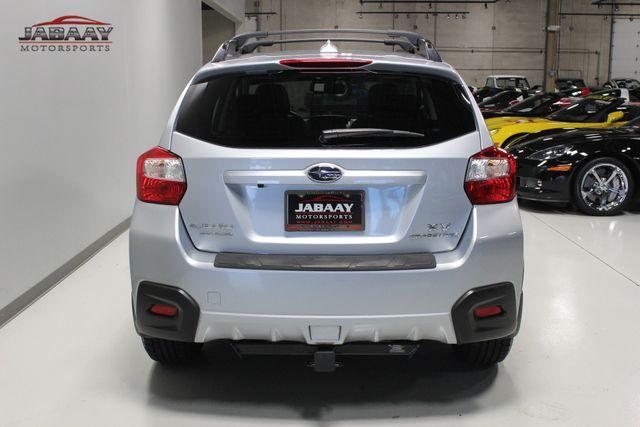 2014 Subaru XV Crosstrek Limited Merrillville, Indiana 3