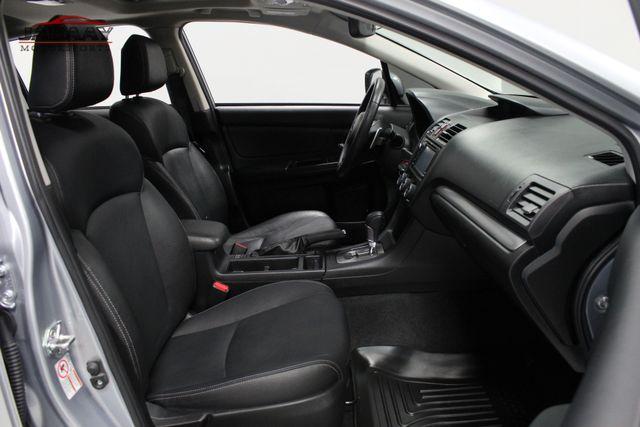 2014 Subaru XV Crosstrek Limited Merrillville, Indiana 15