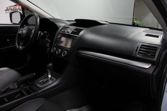 2014 Subaru XV Crosstrek Limited Merrillville, Indiana 16