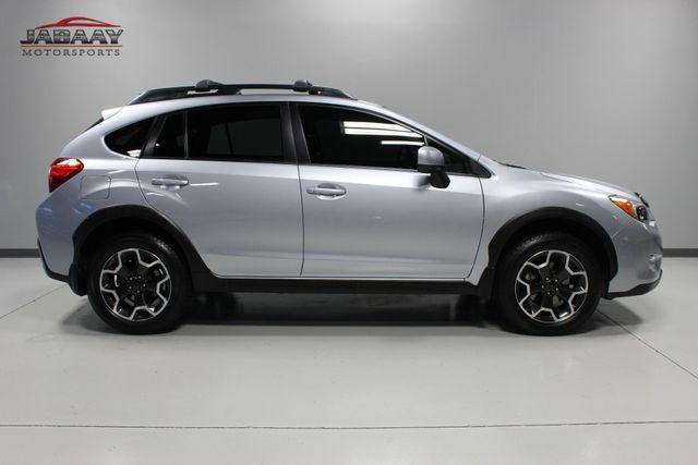 2014 Subaru XV Crosstrek Limited Merrillville, Indiana 5