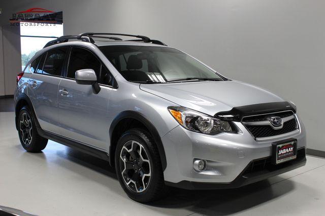 2014 Subaru XV Crosstrek Limited Merrillville, Indiana 6