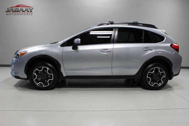 2014 Subaru XV Crosstrek Limited Merrillville, Indiana 1