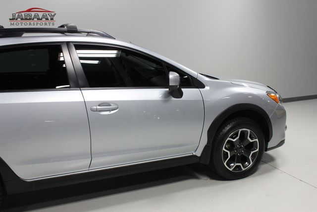 2014 Subaru XV Crosstrek Limited Merrillville, Indiana 39