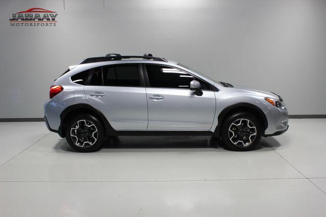 2014 Subaru XV Crosstrek Limited Merrillville, Indiana 42