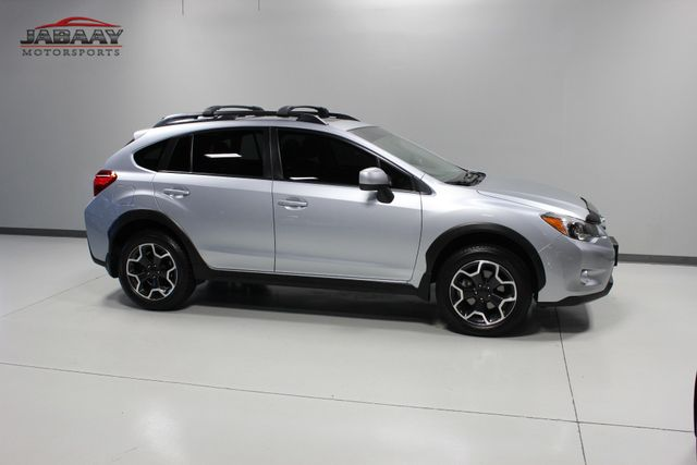 2014 Subaru XV Crosstrek Limited Merrillville, Indiana 43