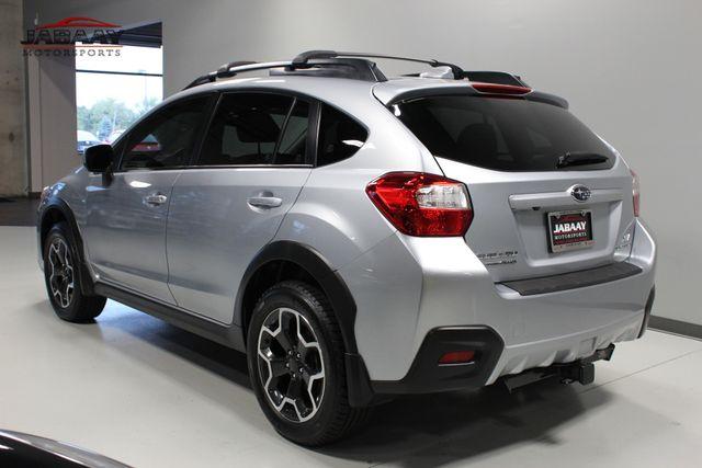 2014 Subaru XV Crosstrek Limited Merrillville, Indiana 2