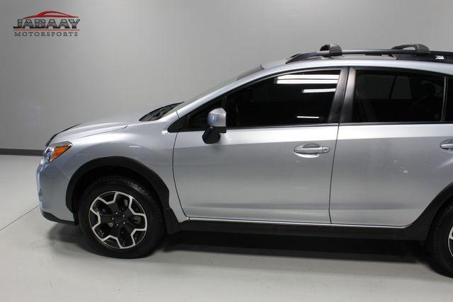 2014 Subaru XV Crosstrek Limited Merrillville, Indiana 32