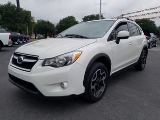 2014 Subaru XV Crosstrek Premium San Antonio, TX