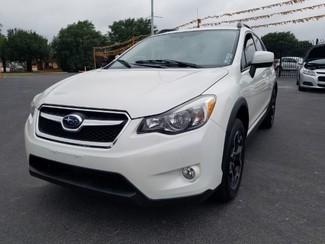 2014 Subaru XV Crosstrek Premium San Antonio, TX 1