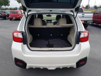 2014 Subaru XV Crosstrek Premium San Antonio, TX 15