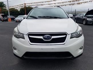 2014 Subaru XV Crosstrek Premium San Antonio, TX 2