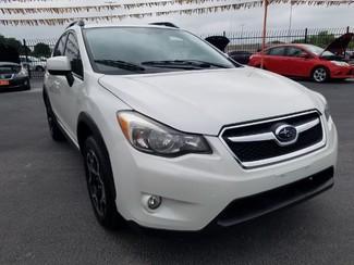 2014 Subaru XV Crosstrek Premium San Antonio, TX 3
