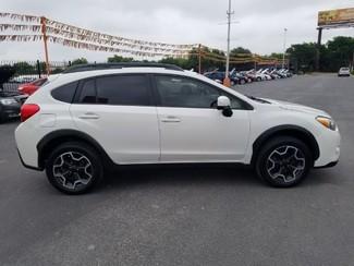 2014 Subaru XV Crosstrek Premium San Antonio, TX 4