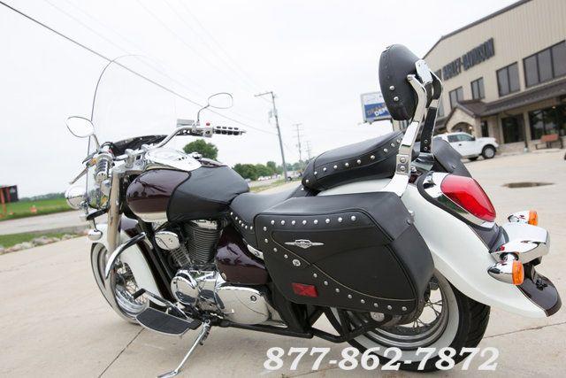 2014 Suzuki Boulevard C50 T Boulevard C50 T Chicago, Illinois 5