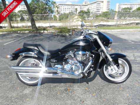 2014 Suzuki Boulevard M109R M109 LIKE NEW! LOW MILES! in Hollywood, Florida