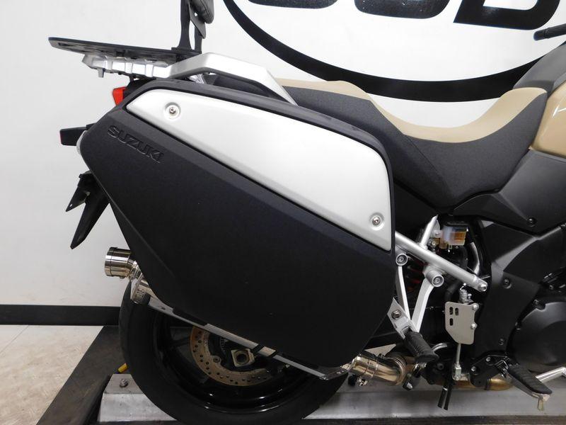 2014 Suzuki DL1000 V-Strom 1000 ABS in Eden Prairie, Minnesota