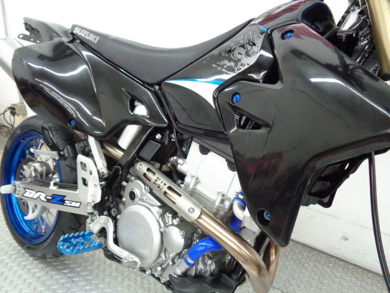 2014 Suzuki DR-Z 400 SM   Oklahoma  Action PowerSports  in Tulsa, Oklahoma