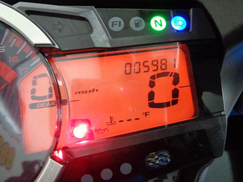 2014 Suzuki GSX-R 600   Oklahoma  Action PowerSports  in Tulsa, Oklahoma