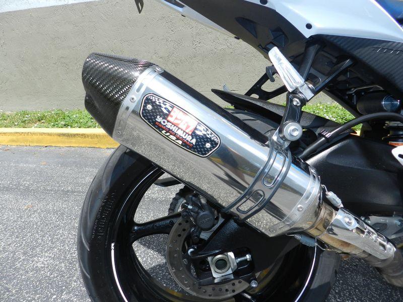 2014 Suzuki GSX-R 1000  city Florida  MC Cycles  in Hollywood, Florida