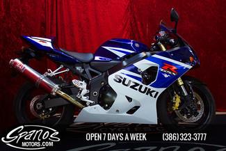 2014 Suzuki GSX-R600    Daytona Beach, FL   Spanos Motors-[ 2 ]