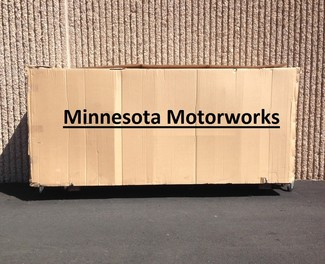 2016 Taotao Speedy 49cc Moped / Scooter in Crate Blaine, Minnesota 3