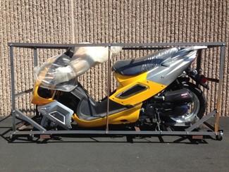2016 Taotao Speedy 49cc Moped / Scooter in Crate Blaine, Minnesota 4