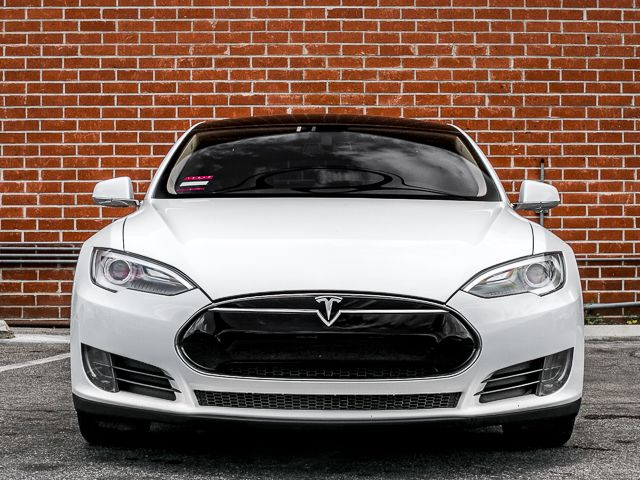 2014 Tesla Model S 60 kWh Battery Burbank, CA 1