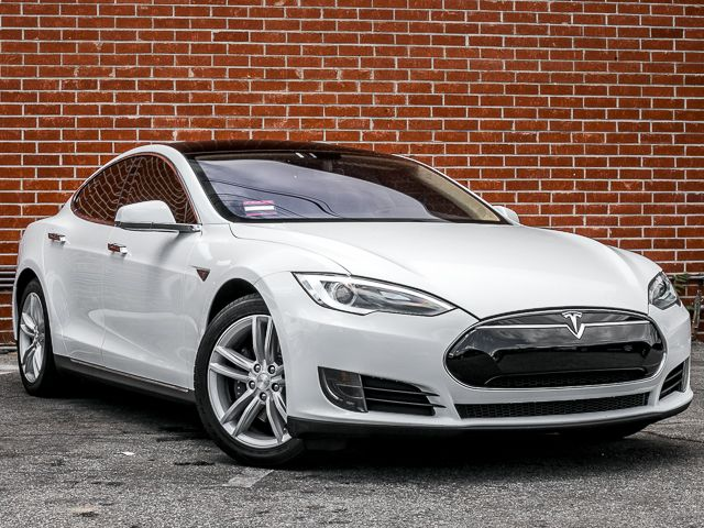 2014 Tesla Model S 60 kWh Battery Burbank, CA 2