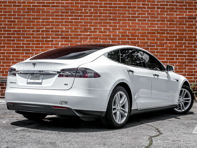 2014 Tesla Model S 60 kWh Battery Burbank, CA 3