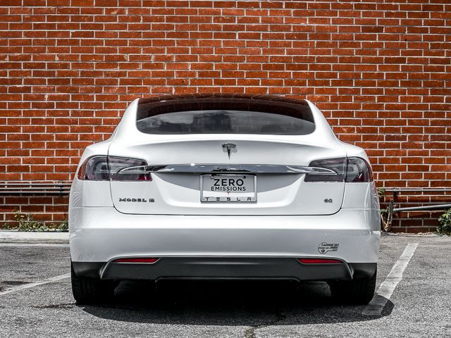 2014 Tesla Model S 60 kWh Battery Burbank, CA 4