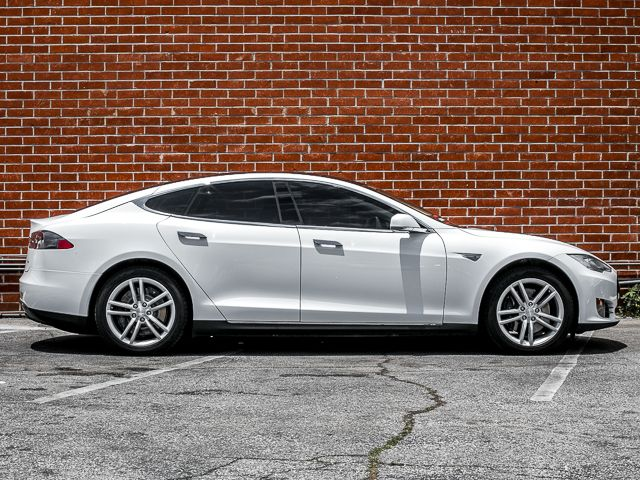 2014 Tesla Model S 60 kWh Battery Burbank, CA 7