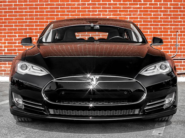 2014 Tesla Model S Performance Burbank, CA 2