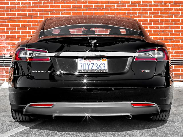 2014 Tesla Model S Performance Burbank, CA 3