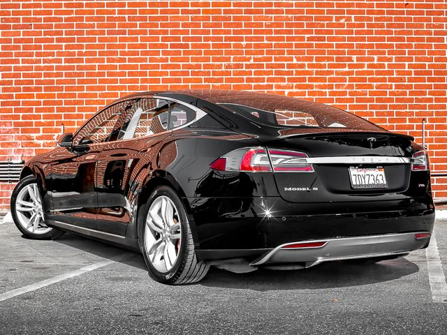 2014 Tesla Model S Performance Burbank, CA 5