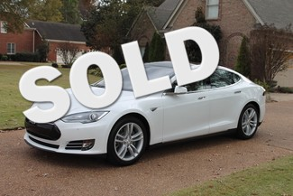 2014 Tesla Model S85 in Marion,, Arkansas
