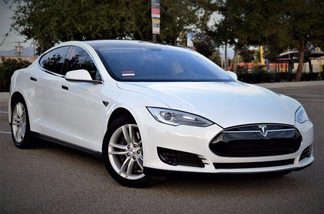 2014 Tesla Model S 60 kWh Battery Reseda, CA 12