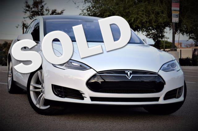 2014 Tesla Model S 60 kWh Battery Reseda, CA 0