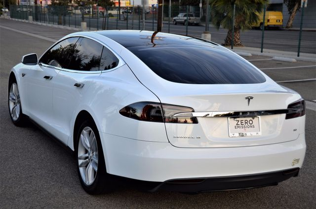 2014 Tesla Model S 60 kWh Battery Reseda, CA 2