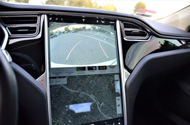 2014 Tesla Model S 60 kWh Battery Reseda, CA 21