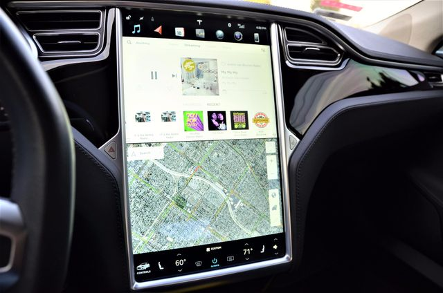 2014 Tesla Model S 60 kWh Battery Reseda, CA 20