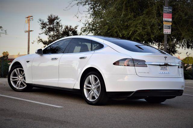 2014 Tesla Model S 60 kWh Battery Reseda, CA 22