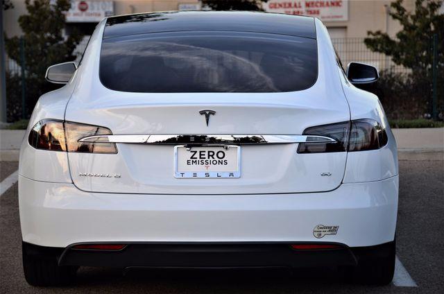 2014 Tesla Model S 60 kWh Battery Reseda, CA 24