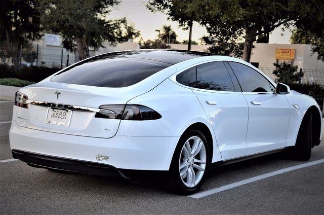 2014 Tesla Model S 60 kWh Battery Reseda, CA 25