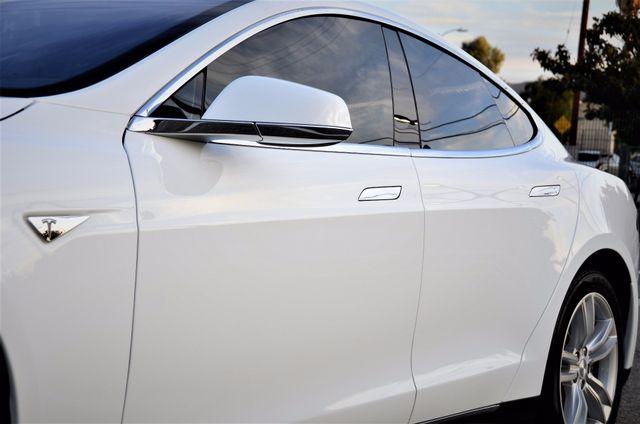 2014 Tesla Model S 60 kWh Battery Reseda, CA 27