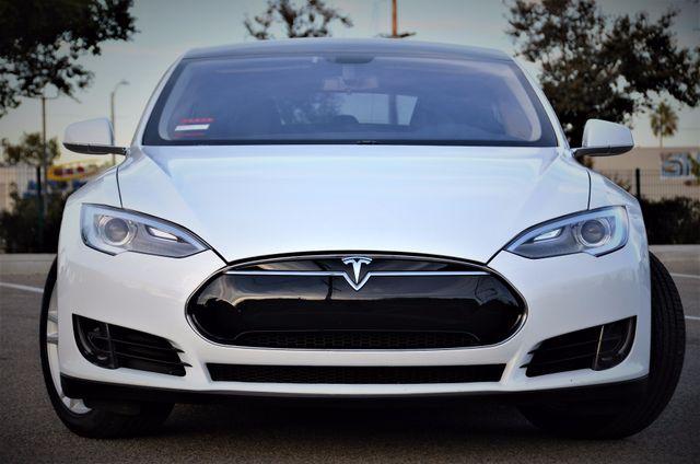 2014 Tesla Model S 60 kWh Battery Reseda, CA 13