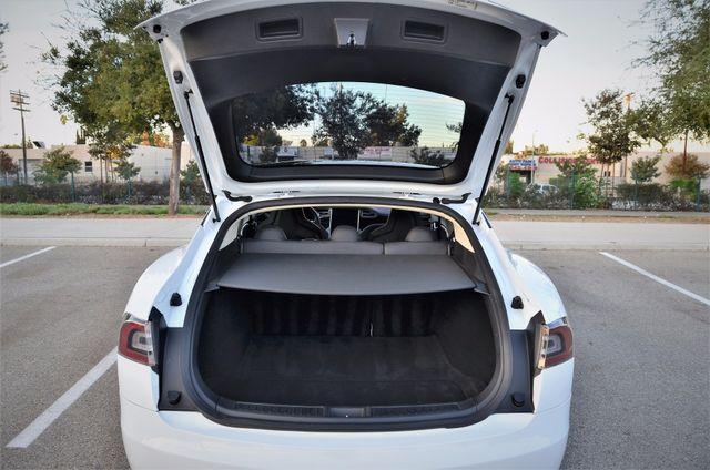 2014 Tesla Model S 60 kWh Battery Reseda, CA 30