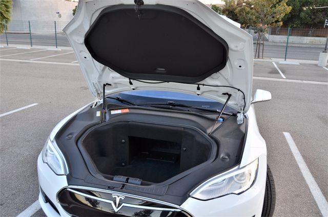 2014 Tesla Model S 60 kWh Battery Reseda, CA 31