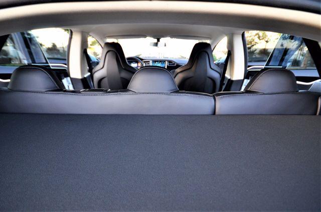 2014 Tesla Model S 60 kWh Battery Reseda, CA 33